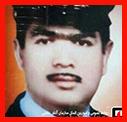 پانزدهم شهریور سالگرد آتش نشان شهید احمد نعمت طلب