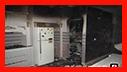 شدت آتش سوزی شب گذشته در منزل مسکونی با داشتن بیمه آتش سوزی کمی التیام آورتر شد/آتش نشانی رشت