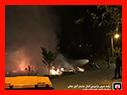 پوشش 30 عملیات اطفای آتش سوزی، حادثه و خدمات ایمنی در 24 ساعته گذشته/ آتش نشانی رشت