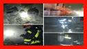 پوشش 11 مورد حریق و حادثه توسط آتش نشانان شهر باران در 48 ساعت گذشته /آتش نشانی رشت