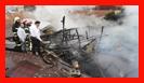 پوشش 11 مورد حریق و حادثه توسط آتش نشانان شهر باران در 24 ساعت گذشته /آتش نشانی رشت