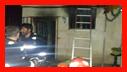 آتش سوزی در کمپ ترک اعتیاد 4 مصدوم بر جای گذاشت/آتش نشانی رشت