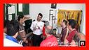 آموزش کارکنان شرکتهای فروش و شارژ خاموش کننده های دستی توسط تیم کارشناسان سازمان آتش نشانی رشت برگزار شد