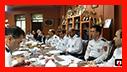 نشست تخصصی روسای آتش نشانی های استان گیلان به میزبانی آتش نشانی رشت برگزار شد
