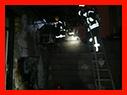آتش سوزی منزل مسکونی در میدان قلی پور آتش نشانان را به محل حادثه کشاند/ آتش نشانی رشت