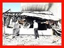 آتش سوزی یک باب مکانیکی در بلوار امام خمینی (ره) آتش نشانان را به محل حادثه کشاند/ آتش نشانی رشت
