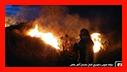 پوشش 18 مورد حریق و حادثه توسط آتش نشانان شهر باران در 48 ساعته گذشته/آتش نشانی رشت