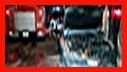 پوشش 16 مورد حریق و حادثه توسط تیم های آتش نشانان 14 ایستگاه آتش نشانی رشت