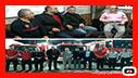 بازدید سرزده و دیدار رییس شورای اسلامی شهر رشت با آتش نشانان /آتش نشانی رشت