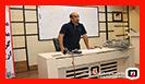 برگزاری دوره آموزشی آتش نشانان با محوریت امداد و نجات در ارتفاع/ آتش نشانی رشت