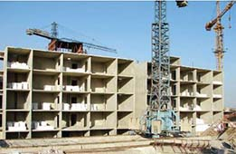 مطالعات كنترل مضاعف پروژه هاي ساختماني جهت ارتقاء كيفيت ساخت و ساز شهري