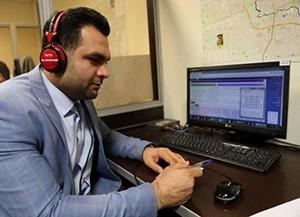 حضور معاونت شهرسازی و معماری شهرداری رشت در سامانه پاسخگویی به شکایات 137 شهرداری رشت